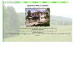 LA CAVALIERA - Agriturismo Bed Breakfast colline Monteveglio Bologna