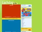 Lachdag. nl - Filmpjes om te lachen, altijd humor en vermaak!