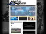 Lachlan Hughes Racing