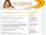 Lachtrainer | Ute Liebhard - Lachseminar