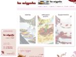 LA CIGALE | ΖΑΧΑΡΟΠΛΑΣΤΙΚΗ, CATERING, ΖΑΧΑΡΟΠΛΑΣΤΕΙΟ, ΚΑΘΗΜΕΡΙΝΟ ΦΑΓΗΤΟ, ΓΛΥΚΑ, ΤΟΥΡΤΕΣ, GOURMET, ...