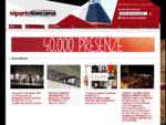SIPARIO TOSCANA fondazione | LA CITTÀ DEL TEATRO e dell immaginario contemporaneo