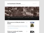 La Courneuve 4 Routes | Le blog des habitants motivés des Quatre Routes à La Courneuve | 93120