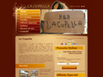 B B La Cupella