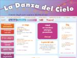 LA DANZA DEL CIELO | Oroscopo Personalizzato Settimanale Mensile Consulti Astrologici Astrologia ...