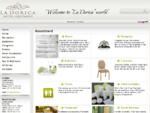 Hotelska oprema i kozmetika LA DORICA