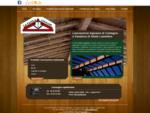 La Faiola Legnami lavorazione e travatura legno