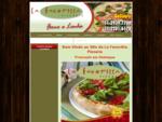 La Favoritta Pizzaria - Tucuruvi - Zona Norte - Delivery 11 2939-2201 2201-6178