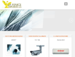 La Fenice Diffusion s. r. l. - Sistemi di sicurezza elettronica, videosorveglianza, antintrusione