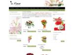La Fleur Floreria - Envio el mismo dia Entrega en toda la zona metropolitana de Guadalajara, Zapop