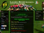 Rugby a Rovereto. Il gioco del Rugby in Trentino.