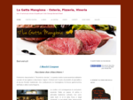 La Gatta Mangiona - Osteria, Pizzeria, Vineria | Non c039;è amore pisincero di quello per il c