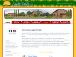 . Home page - Laghi di Faldo. Agriturismo Case Vacanze in Umbria