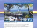 Finale Ligure Hotel Ristorante Varigotti La Gioiosa - Golfo di Varigotti Bed and Breakfast - ...