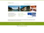 Vacanze Montagna - Hotel Albergo EDEN al LAGO RESIA - Alto Adige