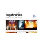 Lagotronics Portugal - ShowTec®, DAPaudio®, DMT Video®, Sony Pro , Artecta®, DecaLED®, LagoLED