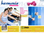 Harmonia - La gym autrement pilates, fitness, training cardio, bosu, coaching, détente, yoga,