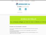 Huonekalut netistä kotiintoimituksella - lahdesmaki. fi