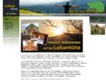 Laikam Hütte