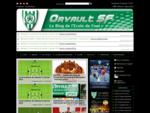 Laissez-nous jouer ! ... Le Blog de l' Ecole de Foot d'Orvault Sports