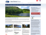 Tour the Lake District with Lake District Tours. Lake District Tours, English Lake District Guided ...