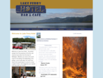 Lake Ferry Hotel - Restaurant and Accommodation on the South Wairarapa Coast, near Martinborough