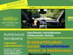 Lakeuden Liikennekoulu Oy