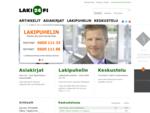 Suomen laki suomeksi - LAKI24. fi