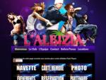 Club - Discotheque *** L ALBIZIA *** Montaigu Vendee - 3 salles 2 ambiances
