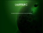 L'Alerteur détecteur autonome de fumée - Accueil