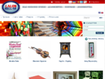 Χονδρική, Οικιακά είδη, Διαφημιστικά είδη, Διακοσμητικά αντικείμενα, Ομπρέλες | Lalos Hellas