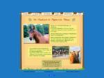 Ferme équestre Ardèche - La Luc - Centre de vacances enfants - Stages d'équitation en ardeche