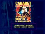 Cabaret Quai 38 La Lucha Grande