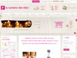 Fabrication franà§aise artisanale bougies parfumées, parfums solides... La Bougie Parfumée, En