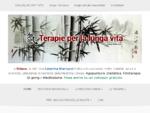 Studio di agopuntura a Milano (dott. ssa Martucci)
