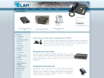 LAM Plus s. r. o. - Titulní stránka