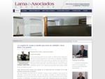 Lama y Asociados. Bufete de abogados en Ferrol, A Coruña, Madrid, Panama y Shangai. Régimen de P
