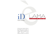 LAMA ID Soluzioni per l'arredamento