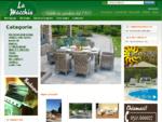 Home page LaMacchia Mobili da Giardino, Riccione