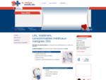 Incontinence Valognes - LA MAISON DU MALADE lits medicaux, Manche, Cherbourg, 50, sav materiel