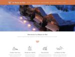La Maison du Miel | Apiculteurs à Puy-Saint-Vincent | Pays des Ecrins