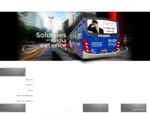 .. Lamarca 3 - Busdoor - Publicidade em Ônibus ..