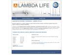 Laboratórna technika Bratislava | Lambda Life a. s.