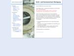 Willkommen bei der Farnschläder GmbH - sonnenschutz-reinigen. de