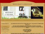Votre restaurant à Melun La Melunoise