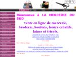 www. lamerceriedusud. fr