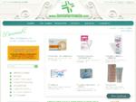La Farmacia Online Vendita Parafarmaci Cosmesi Prodotti Naturali Online Articoli Farmacia ...