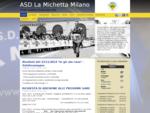 Gruppo podistico Milano | Sito ufficiale - ASD La Michetta Milano