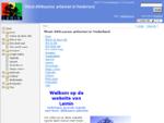 West-Afrikaanse artiesten in Nederland