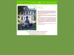 La Motte Guesthouse Biker Friendly BB in Normandy | English owned bed and breakfast in France